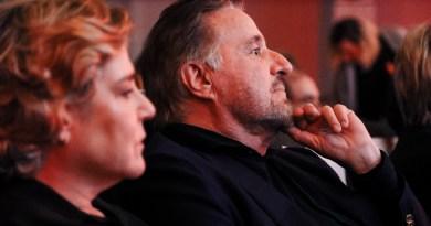 Christian De Sica racconta i premi dedicati al padre agli Incontri Internazionali del Cinema di Sorrento