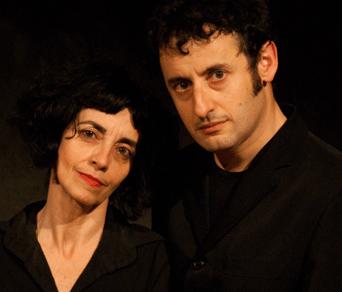 Gli Sposi – Romanian Tragedy al Teatro Area Nord