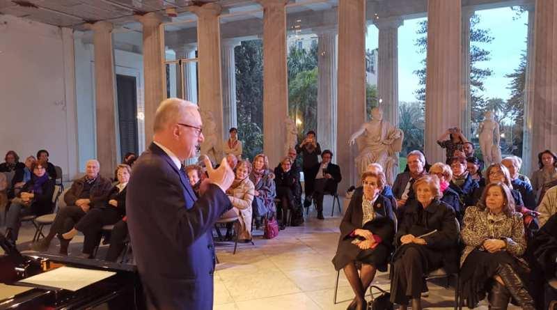 Maggio della Musica 2019, dieci concerti a Villa Pignatelli