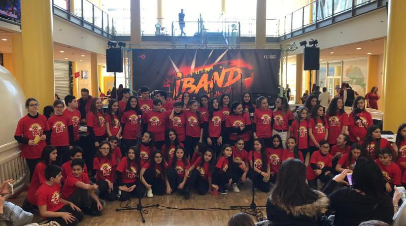 Mille artisti al Vulcano Buono per la finale di iBand