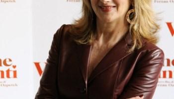 Lunetta Savino ospite del Premio Corti Cultural Classic