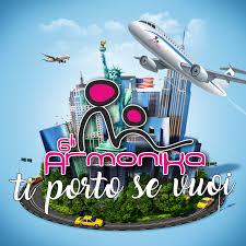 """Ti Porto Se Vuoi"" - il nuovo singolo degli Armonika"