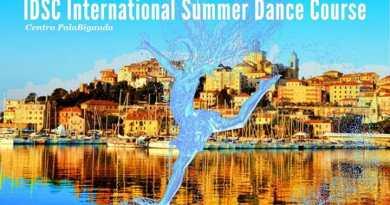 International Dance Summer Course