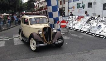 """Domani """"Sapori e Motori Antichi"""" a San Sebastiano al Vesuvio"""
