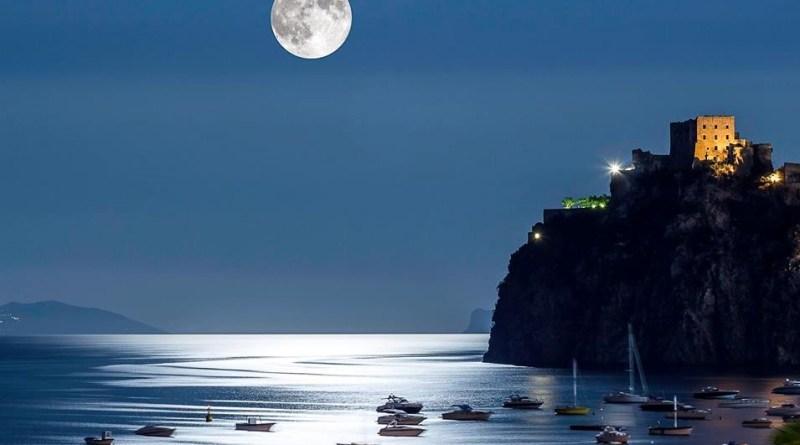 Menù ischitano al Punta Molino per le star del Global Festival