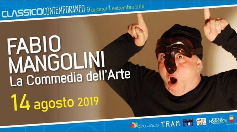 A Classico Contemporaneo Fabio Mangolini