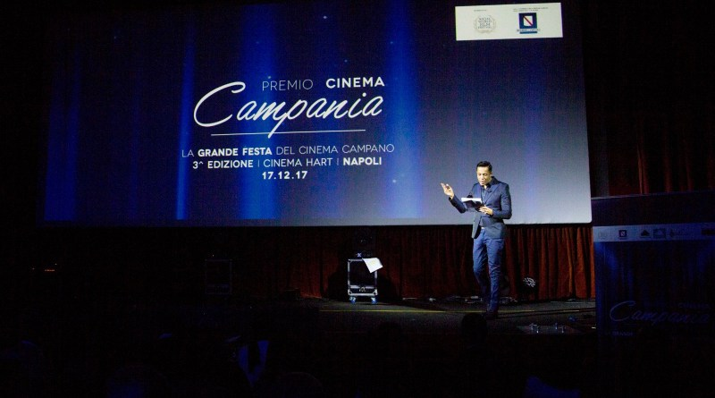 Venezia 76: a Martone, Gallo, De Tassis, Di Leva, Di Majo, Bigazzi e Gatta il Premio Cinema Campania