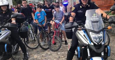 Ciclo pedalata cittadina a Pomigliano d'Arco 2