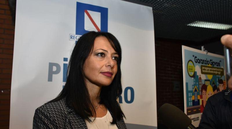 Fish Campania loda il lavoro dell'Assessore Palmeri per i disabili