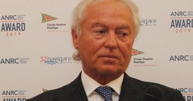 Gennaro Amato riconfermato presidente ANRC
