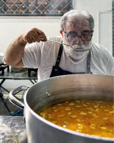 San Giorgio a Cremano arriva il Gluten free con la pizzeria dei Fratelli Salvo 6