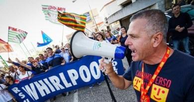 Alla Whirlpool di via Argine focus su lavoro e ambiente: in fabbrica la prossima tappa del Festival del Cinema dei Diritti Umani di Napoli