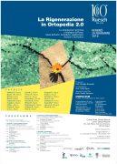 """Venerdì 29 Novembre al Centro Studi della Clinica """"Ruesch"""" il convegno """"La Rigenerazione in Ortopedia 2.0"""""""