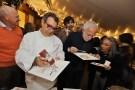 """Christmas party al Bio Bistrot Petrarca con show cooking stellato e prodotti biologici da """"indossare"""" 1"""