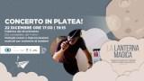 """La Lanterna Magica: """"Concerto in platea!"""" de La Fabbrica del Divertimento"""