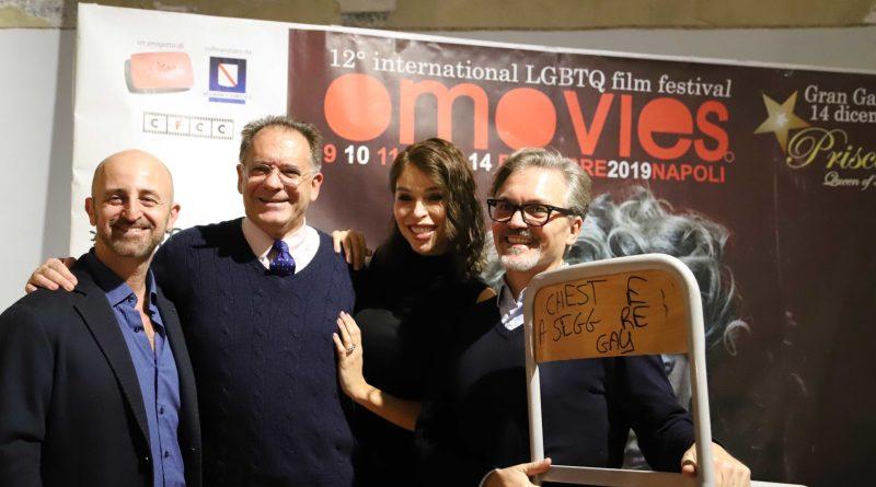 Omovies Film Festival, premiazioni al Made in Cloister