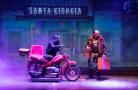 """""""Mostri a parte"""" di Maurizio Casagrande al Teatro Cilea di Napoli"""