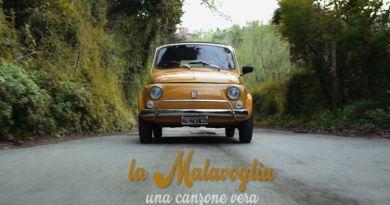 """""""La Malavoglia"""": il disco omonimo della band napoletana"""