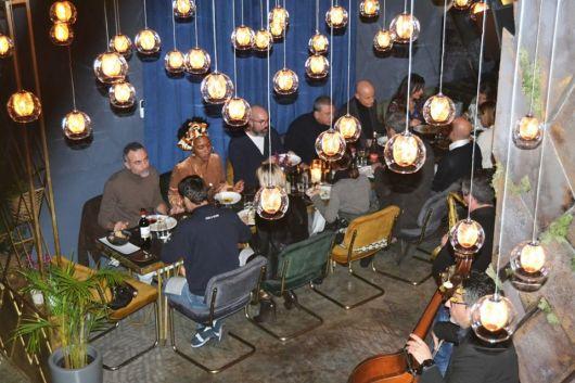 Napoli a tavola e atmosfere newyorkesi da Opera Restaurant 6
