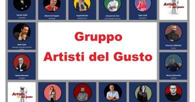 ARTISTI DEL GUSTO, NASCE IN CAMPANIA LA SQUADRA DEL FOOD