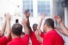 #Serveday2020: Celebration Italia e i militari della base Nato di Gricignano, una giornata con Caserta Città Viva