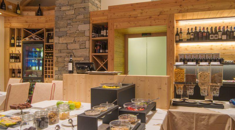 """Alagna Experience Resort by Concreta"" 14"