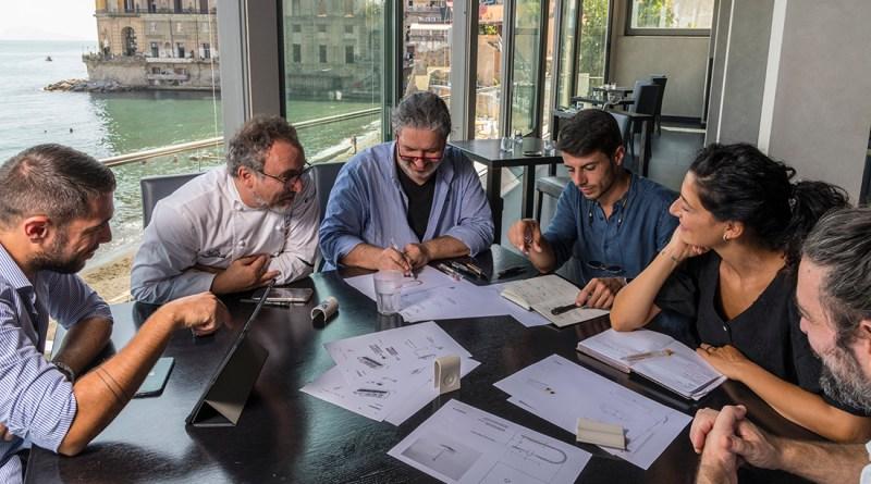 Parte Eleit.it, il progetto d'impresa che unisce designer, cibo e artigianato