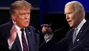 The last showdown, l'ultimo presidenziale USA