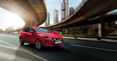 Nissan Micra le novità per il 2021