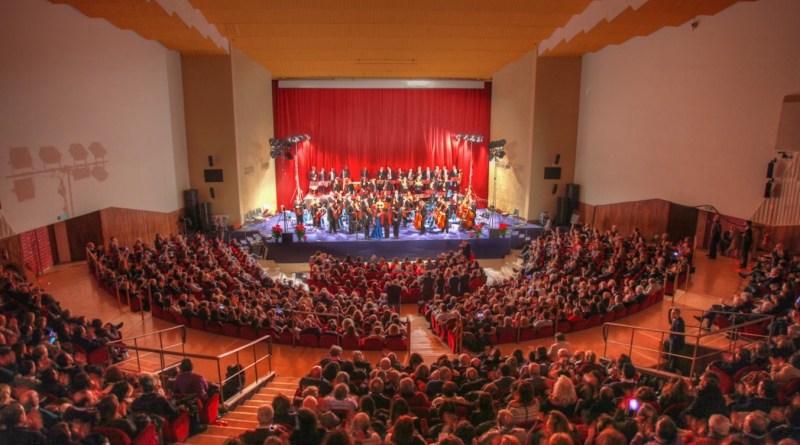 NUOVA ORCHESTRA SCARLATTI | Capodanno Musicale su Canale 21