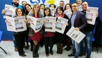 Webinar, Il volontariato e la sua narrazione: fare rete e condividere i processi