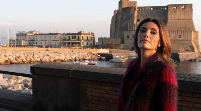 """Nei luoghi di """"Mina Settembre"""" con la Film Commission Regione Campania"""