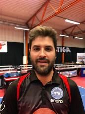 Tennistavolo: ricominciano i Campionati di Serie A1 e B1 del Sant'Espedito Napoli 2