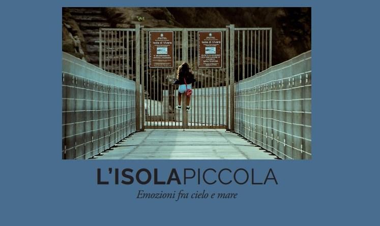 """Procida, racconto fotografico suggestivo e non convenzionale nel libro """"L'Isola Piccola"""""""