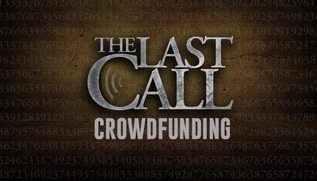 Campagna di crowdfunding per il cortometraggio di genere thriller/psicologico THE LAST CALL-L'ULTIMA CHIAMATA per la regia di Emanuele Pellecchia