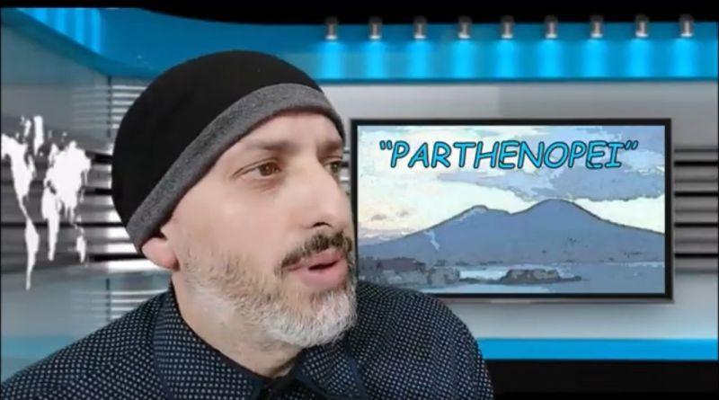 """""""Parthenopei"""" di Salvatore Zanni spiega """"Guappo 'e cartone"""""""