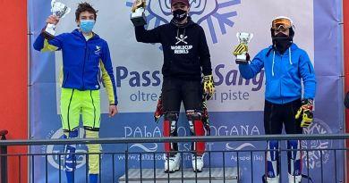 Sci - Conclusi i campionati regionali a Roccaraso