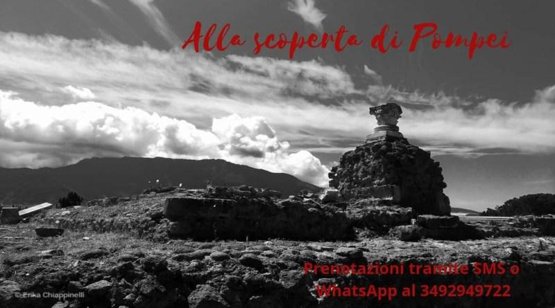 Alla scoperta di Pompei: tour guidato nella città antica