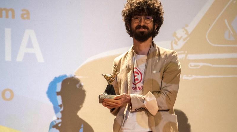 """Cinema, """"Una coppia"""" vince il Napoli Film Festival"""