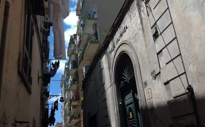 I borghi di Napoli: dall'Arenella a Case puntellate