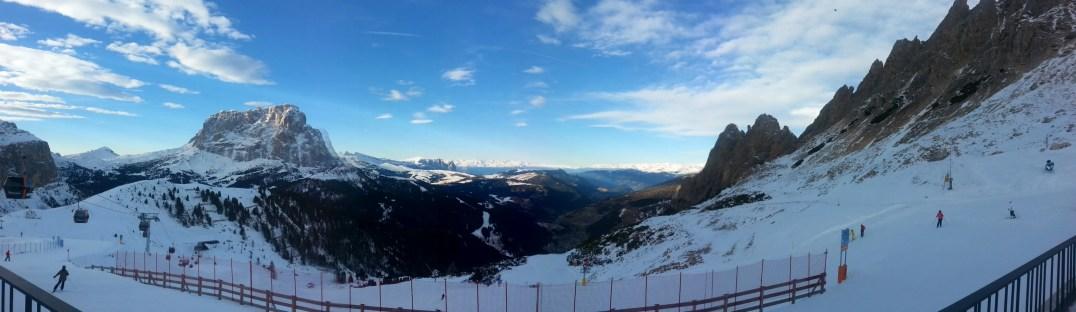 Sci Alta Badia - Panoramica
