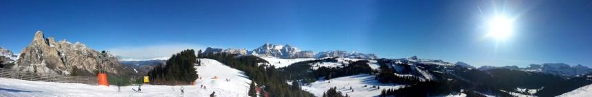 Sci Alta Badia