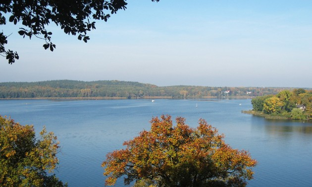 Wannsee [© martin2606 on Flickr / CC BY-SA 2.0]