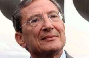 L'ex assessore comunale Ugo Marchetto (foto Internet)