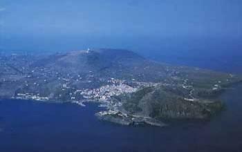 Ustica - Villaggio Letterario
