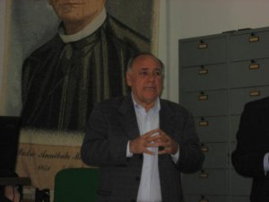Angelo Figuccia, foto da Facebook