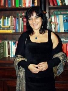 Nadia Spallitta. Foto Internet