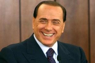 Silvio Berlusconi (foto internet)