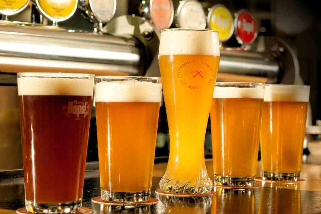 Amanti della birra sito di incontri