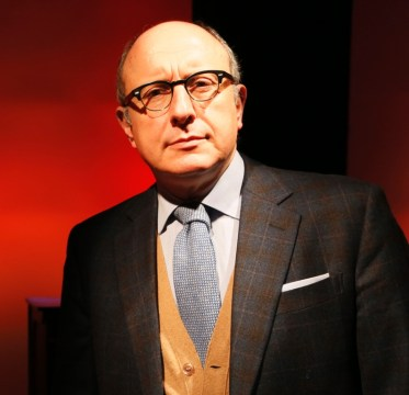 Gaetano Armao - candidato alla Presidenza della Regione Siciliana